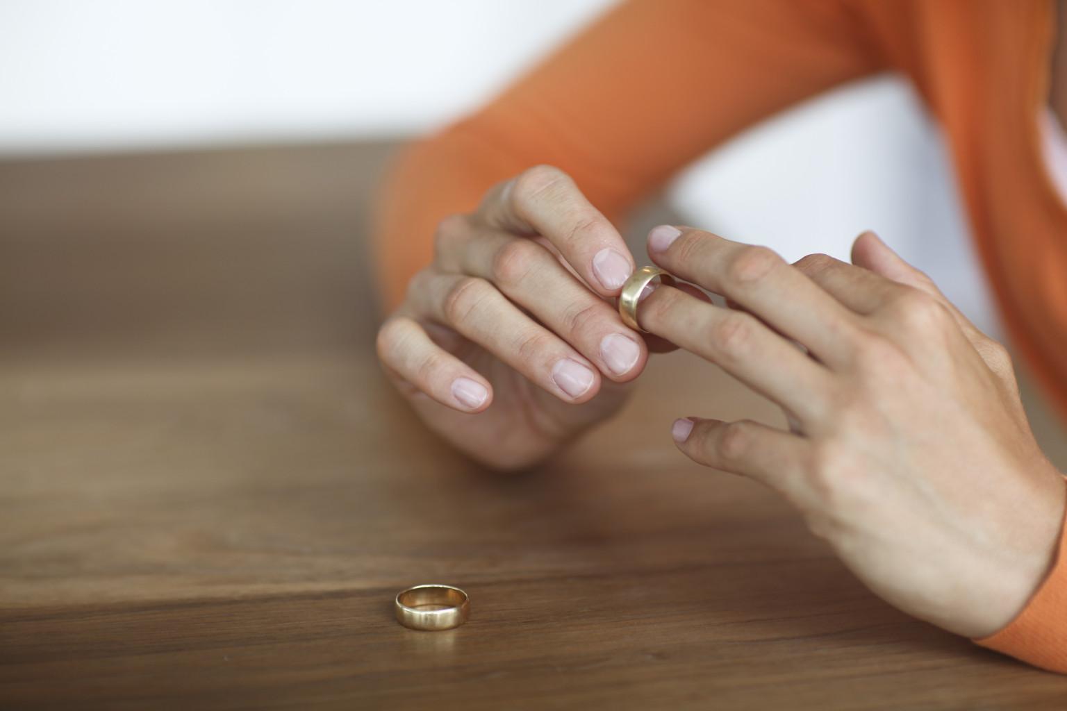 Divórcio consensual ou litigioso1 - Divórcio Consensual